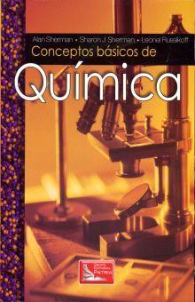 CONCEPTOS BASICOS DE QUIMICA