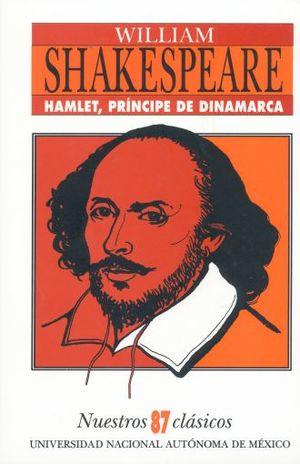HAMLET PRINCIPE DE DINAMARCA