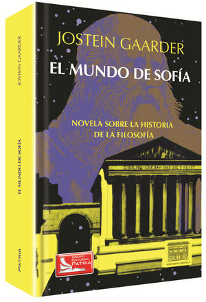MUNDO DE SOFIA, EL / PD.