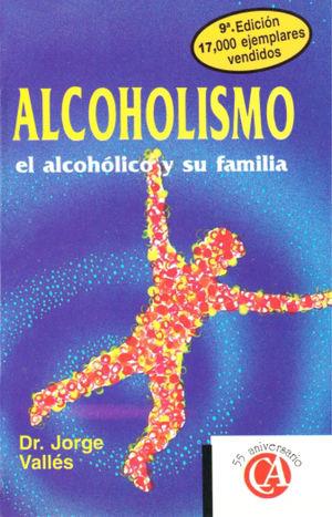 ALCOHOLISMO / 10 ED.