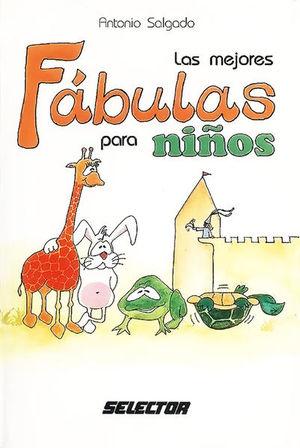 MEJORES FABULAS PARA NIÑOS, LAS