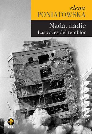 NADA NADIE. LAS VOCES DEL TEMBLOR