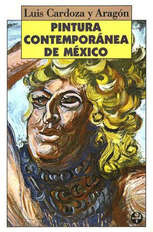 PINTURA CONTEMPORANEA DE MEXICO