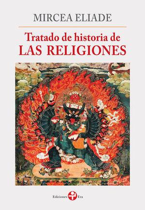 Tratado de historia de las religiones / 2 ed.