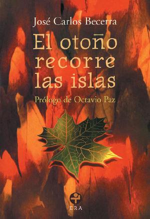 OTOÑO RECORRE LAS ISLAS, EL