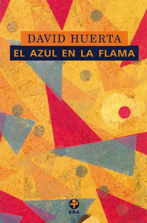AZUL EN LA FLAMA, EL