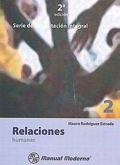 RELACIONES HUMANAS / 2 ED.