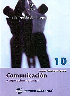 COMUNICACION Y SUPERACION PERSONAL