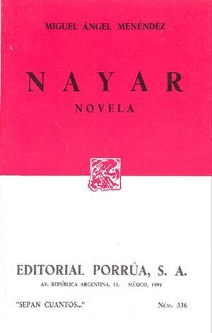 # 336. NAYAR