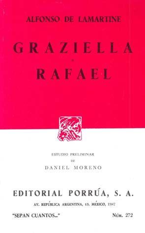 # 272. GRAZIELLA / RAFAEL