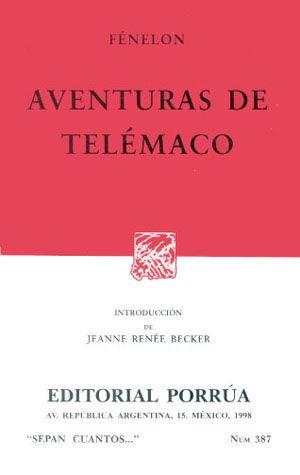 # 387. AVENTURAS DE TELEMACO