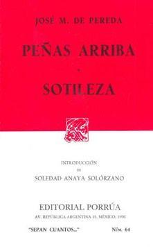# 64. PEÑAS ARRIBA / SOTILEZA