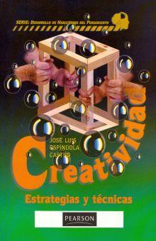 CREATIVIDAD. ESTRATEGIAS Y TECNICAS