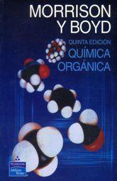 QUIMICA ORGANICA / 5 ED.
