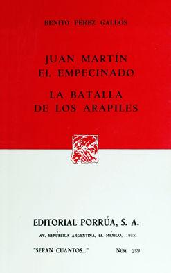 # 289. JUAN MARTIN EL EMPECINADO / LA BATALLA DE LOS ARAPILES
