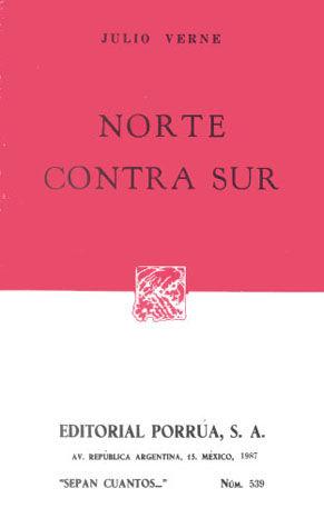 # 539. NORTE CONTRA SUR