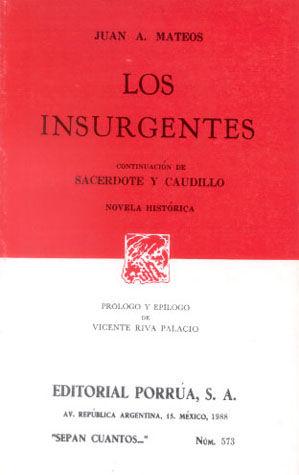 # 573. LOS INSURGENTES