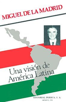 UNA VISION DE AMERICA LATINA / PD.