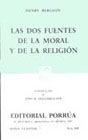 # 590. LAS DOS FUENTES DE LA MORAL Y DE LA RELIGION