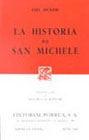 # 588. LA HISTORIA DE SAN MICHELE