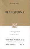 # 595. BLANQUERNA