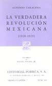 # 616. LA VERDADERA REVOLUCION MEXICANA 1928-1929
