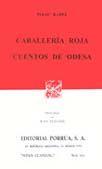 # 625. CABALLERIA ROJA / CUENTOS DE ODESA