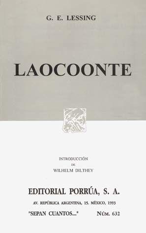 # 632. LAOCOONTE