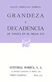 # 638. GRANDEZA Y DECADENCIA DE ESPAÑA EN EL SIGLO XVI