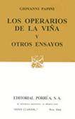 # 644. LOS OPERARIOS DE LA VIÑA