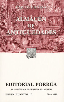 # 648. ALMACEN DE ANTIGUEDADES