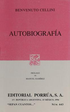 # 643. AUTOBIOGRAFIA