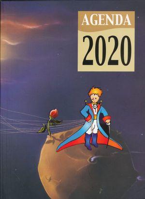 Agenda El Principito 2020