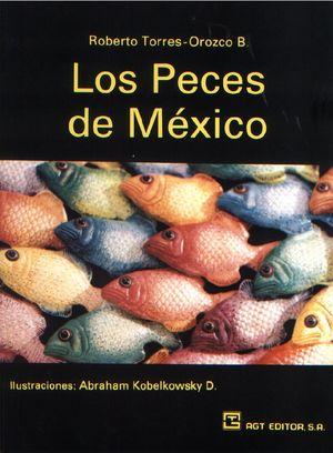 Los peces de México