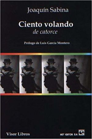 CIENTO VOLANDO DE CATORCE (INCLUYE CD)