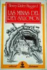MINAS DEL REY SALOMON, LAS / 2 ED.