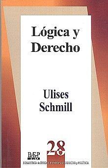 LOGICA Y DERECHO