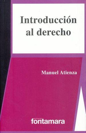 INTRODUCCION AL DERECHO / 8 ED.
