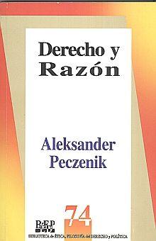 DERECHO Y RAZON