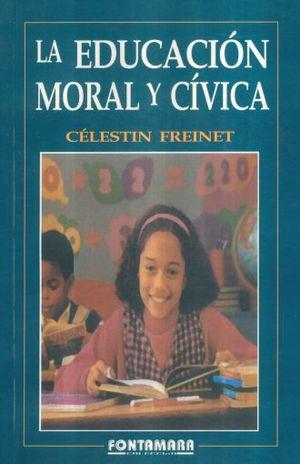 EDUCACION MORAL Y CIVICA, LA