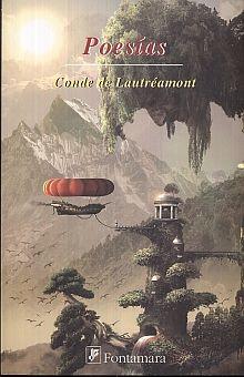 POESIAS / CONDE DE LAUTREAMONT