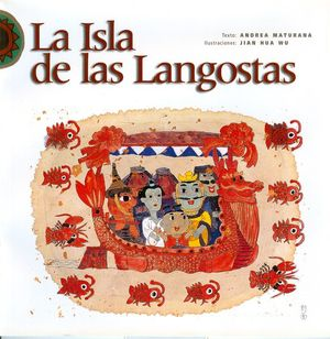 ISLA DE LAS LANGOSTAS, LA