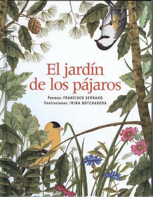 JARDIN DE LOS PAJAROS, EL / PD.