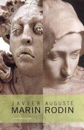JAVIER MARIN / AUGUSTE RODIN / PD.