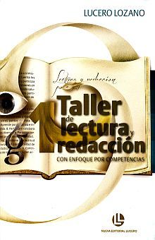 TALLER DE LECTURA Y REDACCION 1 / BACHILLERATO