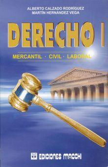DERECHO I. MERCANTIL CIVIL LABORAL