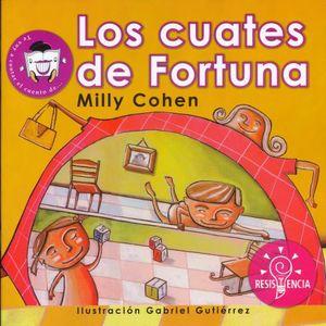 CUATES DE FORTUNA, LOS