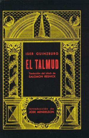 TALMUD, EL