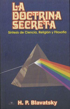 DOCTRINA SECRETA, LA / TOMO V
