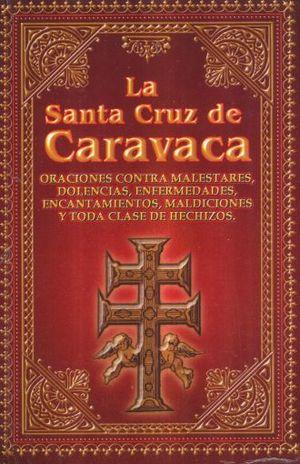 SANTA CRUZ DE CARAVACA, LA